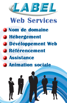 Label Web Service